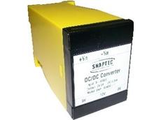 DIN rail mount DC/DC Converters