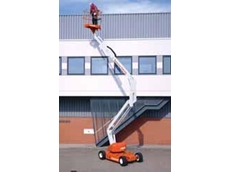 AB38N articulating boom lift