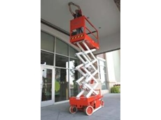 S1930 slab scissor lift