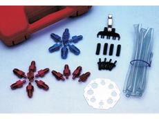 Master cylinder bleeder kit