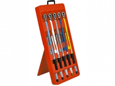 Torque wrenches from SOS Tools