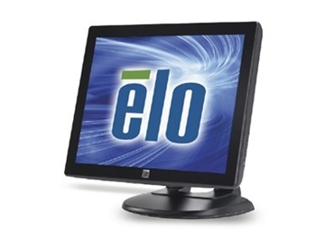 Multifunction 15-inch Desktop Touchmonitor 1515L ELO