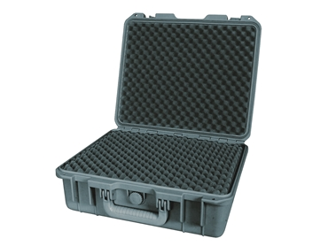ABS Instrument Cases