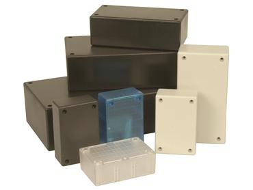 HB6011 Jiffy Boxes