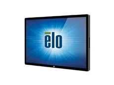 "Engaging customers with Elo's 46"" interactive digital signage touchscreen"