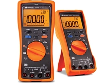 Keysight U1240 Series handheld digital multimeters