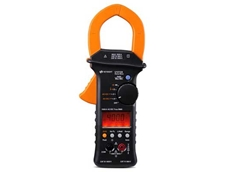 Keysight's U1213A handheld clamp meter