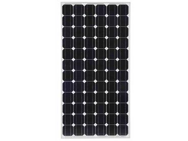 200W 24V Powertech Monocrystalline Solar Panel