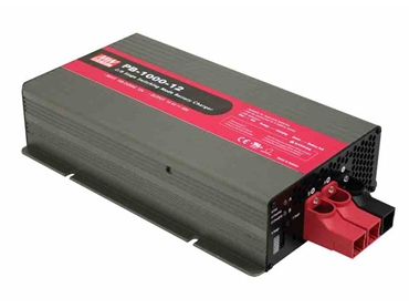 Meanwell PB-1000-12 Switching Mode Battery Charger