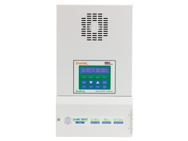 MP3733 SunStar 80A Advanced MPPT Solar Charge Controller