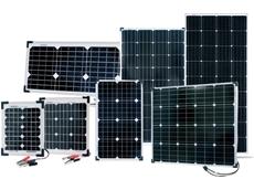 Powertech Monocrystalline Solar Panels