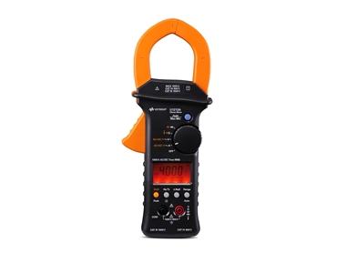 000252_U1213A_Keysight Clampmeter