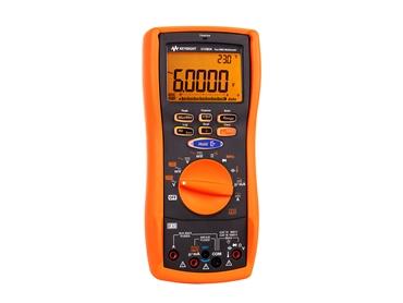 000251_U1282A_Keysight Mulitmeter