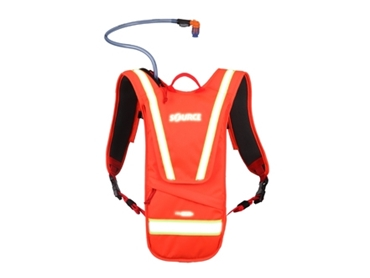 High Visibility Hydration Packs