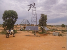 Solar Powered Hardi Pumps by Solar Water Pumps
