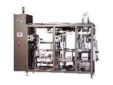 VA 1225 automatic case erector