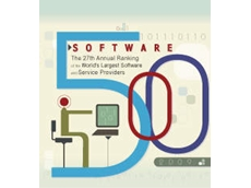 DS SolidWorks Featured in Software Magazine's 28th Annual Software 500