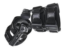 Knee Braces designed using SolidWorks