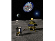 Rocket City Space Pioneers Use SolidWorks Software for Lunar Mission