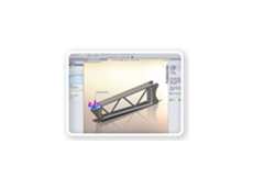 SolidWorks SimulationXpress is one of the design software tools within the SolidWorks Simulation range