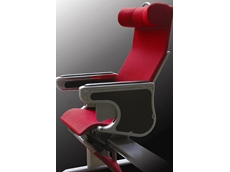 UES Seating Evolution Marine Seat