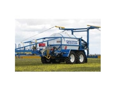 General Purpose Spraying Equipment for Varied Spraying Requirements