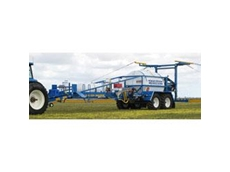 Durable and Robust Tractor Drawn Boomspray Equipment