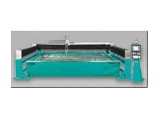 TJ6000-X2 waterjet cutting machine