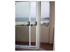 Double Glazed Door by Soundblock Solutions