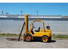 Forklifts for sale and hire from Southcoast Forklifts