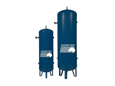 All compressed air systems can benefit by having the right size air receiver regardless of the size and type