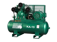 KA Reciprocating Piston Air Compressors from Southern Cross Compressors