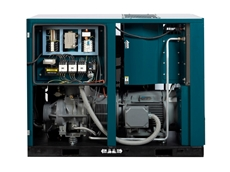 KHE Series screw compressors delivering energy efficiency and reliability without sacrificing output