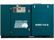 KHE110 Rotary Screw Compressor
