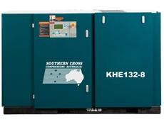 KHE132 Rotary Screw Compressor