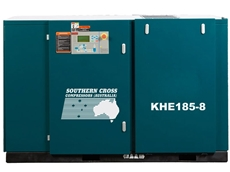 KHE185 Rotary Screw Compressor