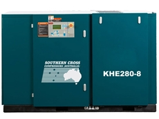KHE280 Rotary Screw Compressor