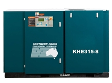 KHE315 Rotary Screw Compressor