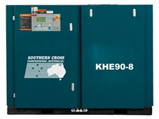 KHE90 Rotary Screw Compressor
