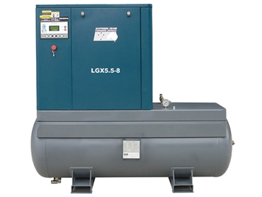 LGX5.5 Rotary Screw Air Compressor