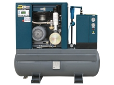 LGX Series Compact Screw Compressor Range HIGH EFFICIENCY, LOW COST & RELIABLE