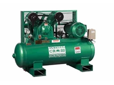 KA Series Reciprocating Compressor
