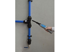 The best way to detect air leaks is to utilise an ultrasonic leak detector