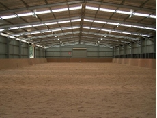 Rural storage sheds, horse arenas, aircraft hangers, large farm sheds and stables available from Southern Cross Sheds