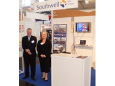 Southwell Lifts & Hoists at Inter Airport Europe 2009