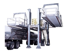 Access Platforms from Spacepac