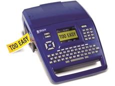 Brady BMP71 label printers
