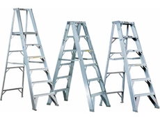Carbis ladders from Spacepac Industries