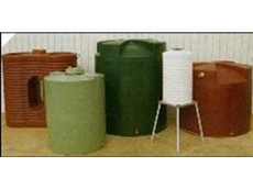 Durapoly Water Storage Tanks