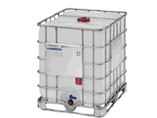 Ecobulk intermediate bulk container
